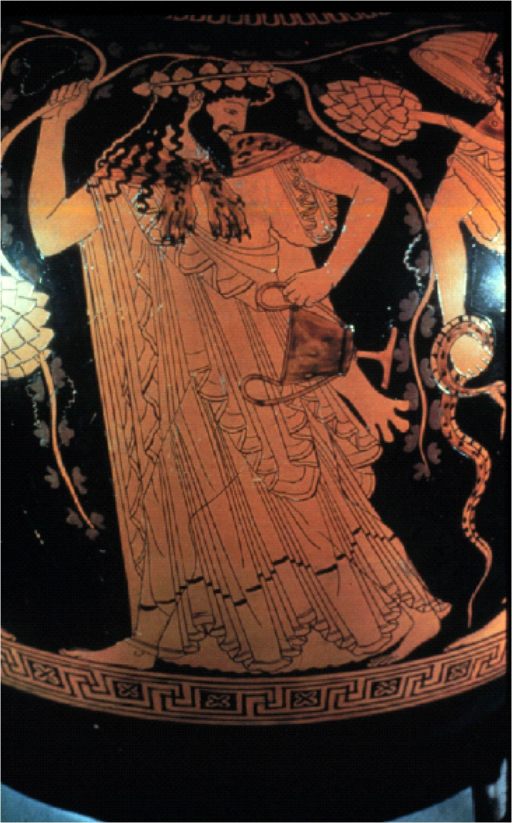 anything excess negative oedipus king sophocles Tragedy and enlightenment:  chapter 2 considers sophocles' oedipus tyrannos in terms of enlightenment  wishing he had never come before the king oedipus,.
